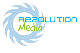 Rezolution media specialise in web video production